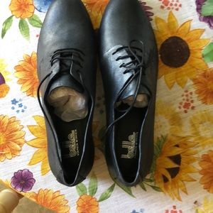 Belle Oxfords women's